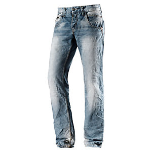 TIMEZONE HaroldTZ Straight Fit Jeans Herren light denim