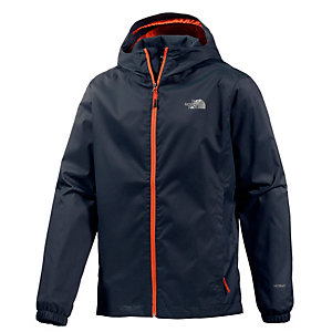 the north face quest regenjacke herren dunkelblau im online shop von sportscheck kaufen. Black Bedroom Furniture Sets. Home Design Ideas