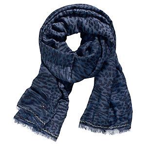 Tommy Hilfiger Schal Damen blau