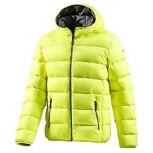 Adidas winterjacke gelb