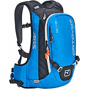 ORTOVOX Base 18 ABS Lawinenrucksack Damen blau