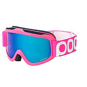 POC Iris X Snowboardbrille Damen pink