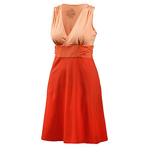 Patagonia Margot Jerseykleid Damen orange