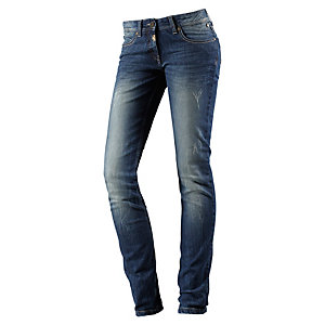 TIMEZONE NiniTZ Skinny Fit Jeans Damen used denim