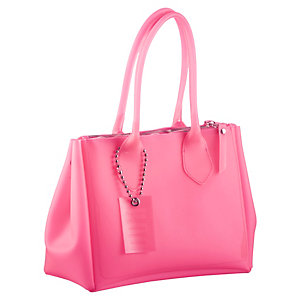 REPLAY Handtasche Damen neonpink