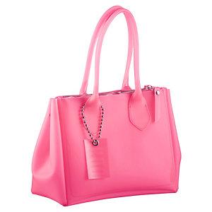 REPLAY Handtasche Damen neonpink