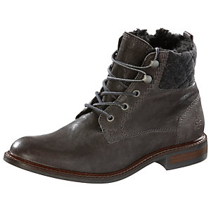 Marc O'Polo Bootie Damen anthrazit
