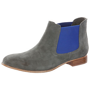 buffalo chelsea boots damen grau blau im online shop von sportscheck. Black Bedroom Furniture Sets. Home Design Ideas