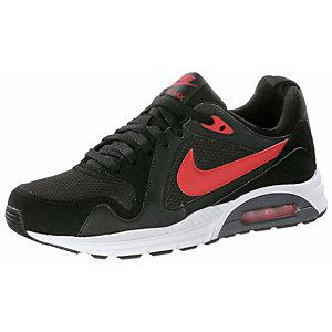 Nike Air Max Trax Sneaker Herren schwarz/rot
