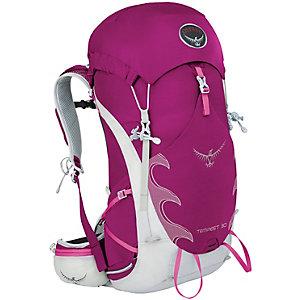 Osprey Tempest 30 Wanderrucksack Damen pink