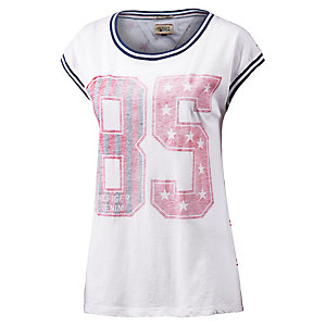 tommy hilfiger t shirt damen maskbook. Black Bedroom Furniture Sets. Home Design Ideas