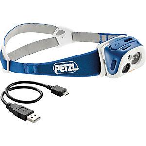 Petzl Tikka R+ Stirnlampe LED blau