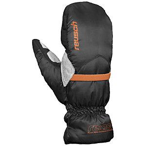 Reusch Annapurna Snowboardhandschuhe schwarz/orange