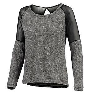 Billabong Lana Sweatshirt Damen graumelange