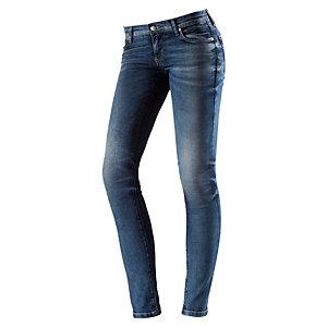 LTB Mina Skinny Fit Jeans Damen blau