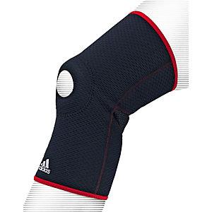 adidas Bandagen schwarz/rot