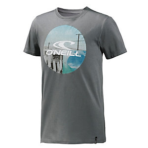 O'NEILL T-Shirt Jungen grau