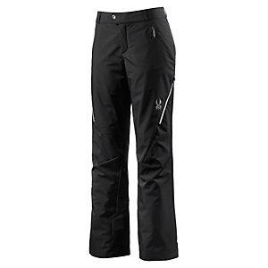 Spyder Thrill Tailored Skihose Damen schwarz