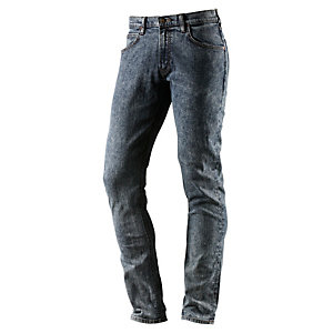 Lee Luke Slim Fit Slim Fit Jeans Herren hellblau