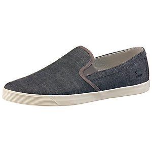 G-Star Dash III Zeus Denim Slipper Herren black denim