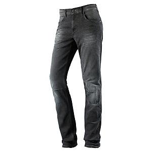 Lee Luke Dart Slim Fit Jeans Herren black denim