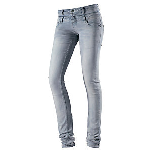 Circle of Trust Skinny Fit Jeans Damen light denim