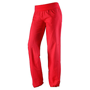 The North Face Andro Kletterhose Damen rot