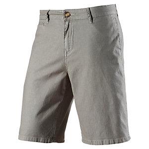 Ezekiel Weekender Shorts Herren grau