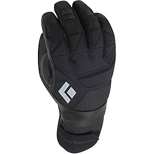 Black Diamond Punisher Fingerhandschuhe schwarz