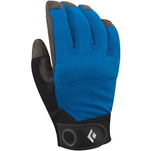 Black Diamond Crag Kletterhandschuhe Herren blau