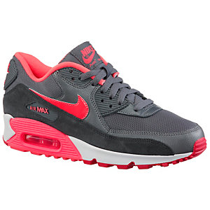 nike air max damen grau orange