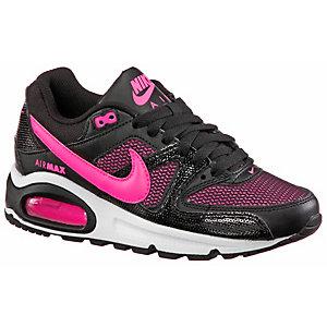 Nike Air Max Schwarz Pink Damen