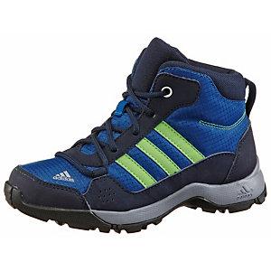 Adidas Hyperhiker Wanderschuhe Kinder blau/grün im Online Shop von