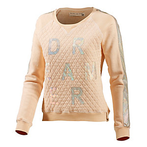 Circle of Trust Sweatshirt Damen apricot