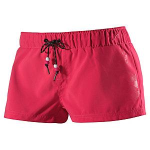 Maui Wowie Shorts Badeshorts Damen rot