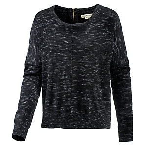 Billabong Amatitlan Strickpullover Damen schwarz