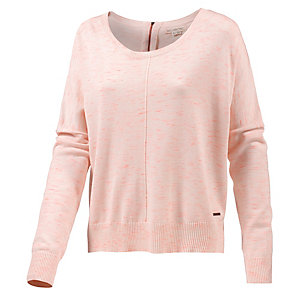 Billabong Amatitlan Strickpullover Damen rose