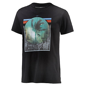 Billabong Scope T-Shirt Herren schwarz