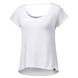 Nikita Rialto T-Shirt Damen weiß