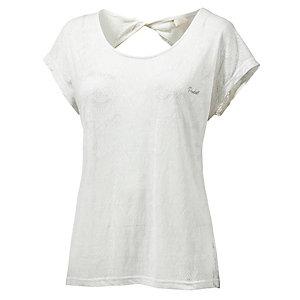Protest Tilia T-Shirt Damen offwhite