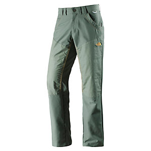The North Face Peak Kletterhose Herren oliv