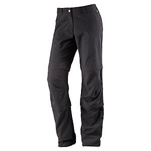 Maier Sports Yesa Doppel-Zipp Zipphose Damen schwarz
