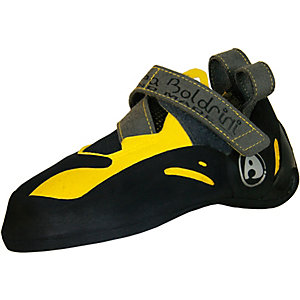 Andrea Boldrini Spider Kletterschuhe gelb/schwarz