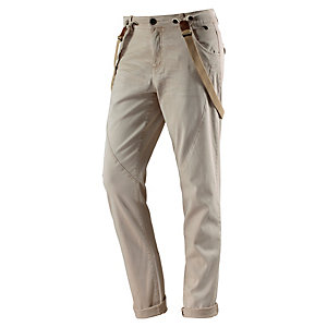 Neighborhood Hose Damen Beige