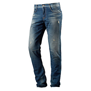 LTB Justin Straight Fit Jeans Herren denim