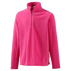 Medico Fleecepullover Kinder pink