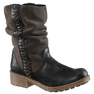 Coolway Falcon Stiefel Damen schwarz