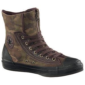 CONVERSE Sneaker Herren oliv