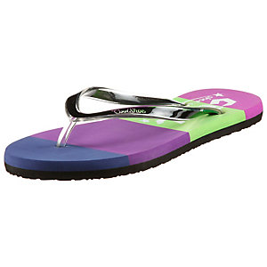 CoolShoe Prism Zehensandalen Damen bunt