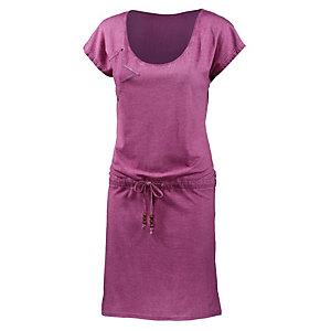 Maui Wowie Jerseykleid Damen pink